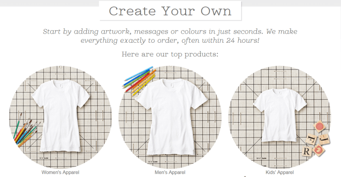 create, buy and sell at Zazzle