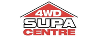 4WD Supa Centre Coupon Codes