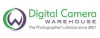 Digital Camera Warehouse coupon codes