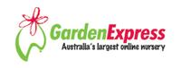 Garden Express coupon codes