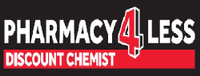 Pharmacy 4 Less Discount Codes
