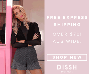 Free Express Shipping For You!