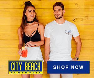 Shop at City Beach & Save!