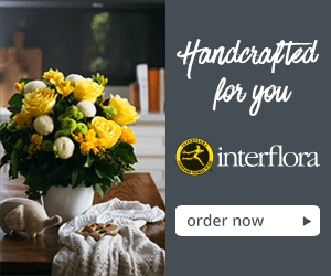 Interflora Has Something For You!