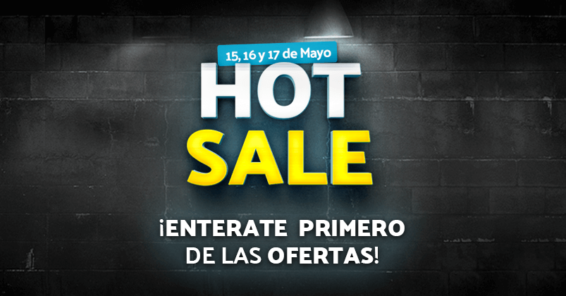 Hot Sale Compumundo