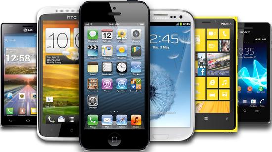 Resultado de imagem para smartphone