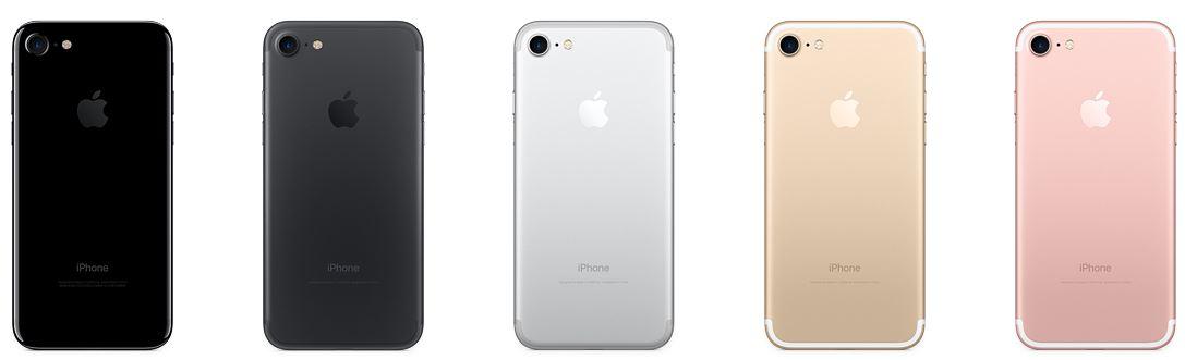 8ac76a89b 5 lojas para comprar Iphone 7 na internet - Mão de Vaca