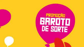 Ganhe prêmios na Promoção Chocolate Garoto 2016