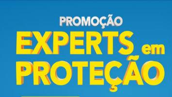 Promoção Raid experts em proteção