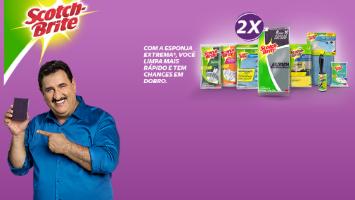 Promoção Limpeza Premiada Ratinho