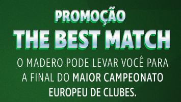 Promoção Madero Champions League 2017