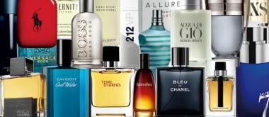 5% de descuento en Perfumes de Marca