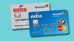 Cartão Extra