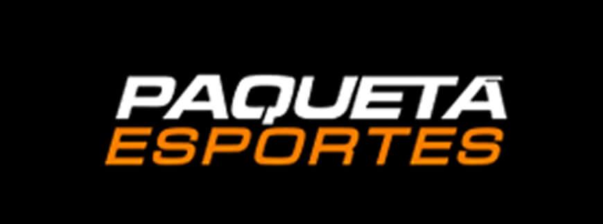 Paquetá Esportes Logomarca