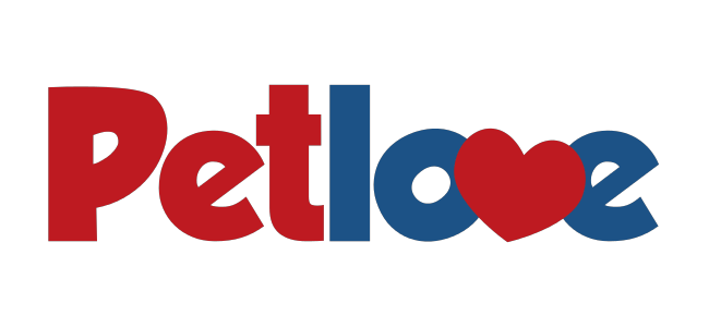 Logomarca Petlove