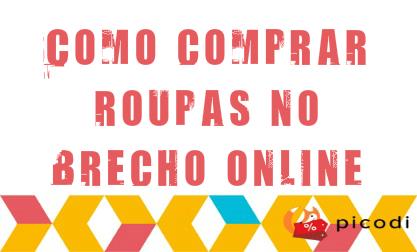 ea78b265a Como comprar roupas no Brechó online - Mão de Vaca