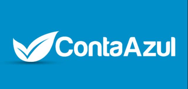Conta Azul Logotipo