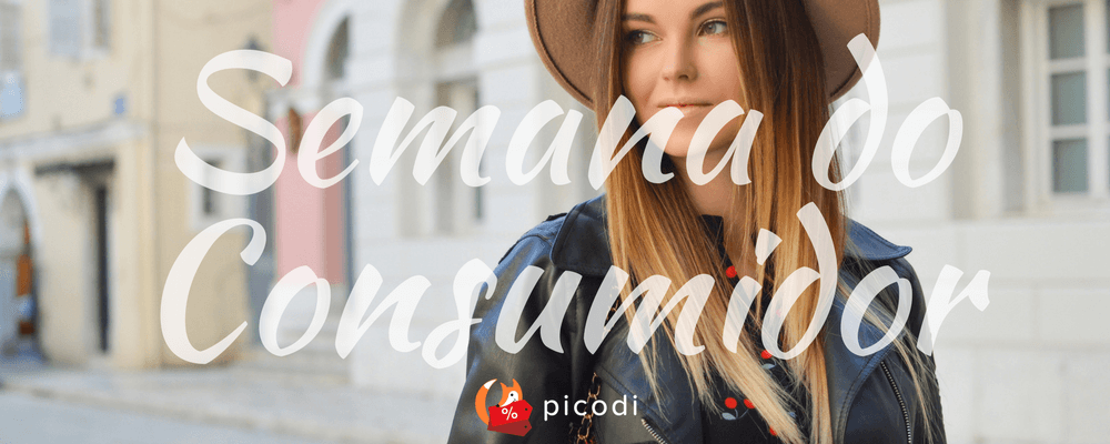 Semana do Consumidor na Picodi