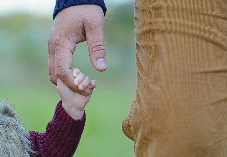 Dia dos Pais_ pai e filha