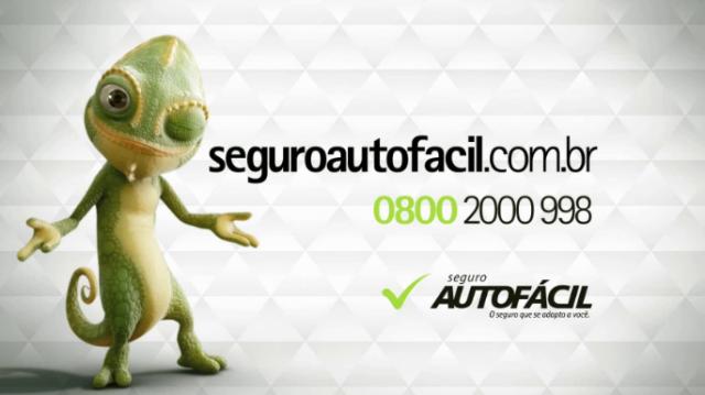 Seguro AutoFácil Logotipo