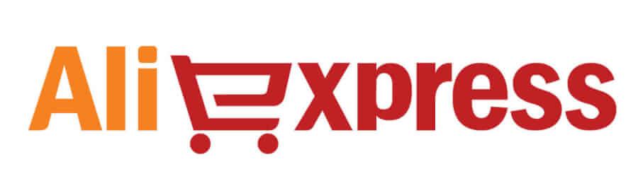 Logomarca AliExpress