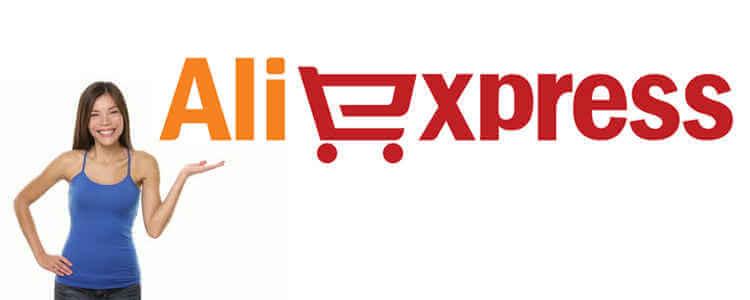 Economize com o AliExpress