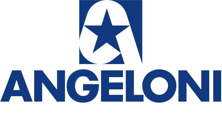 Logomarca Angeloni