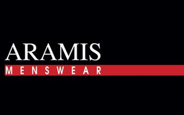 Aramis Logotipo