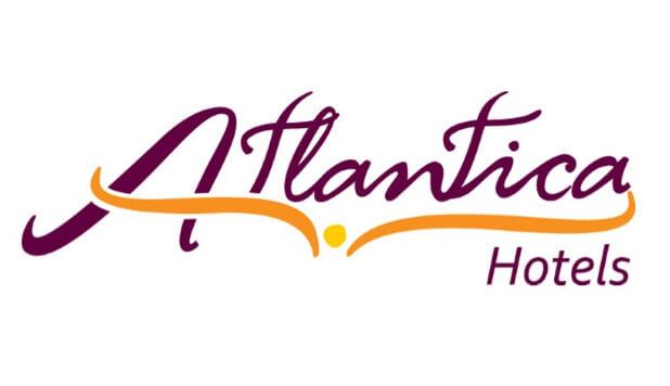 Atlantica Hotels logomarca