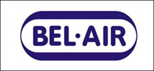 Bel Air Logotipo