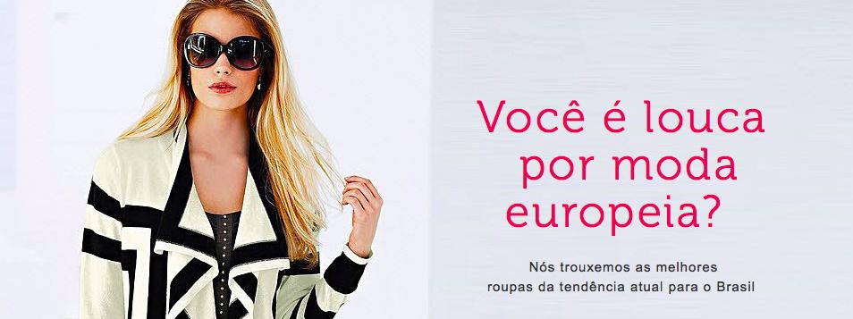 Imagem promocional Bonprix – bonprix.com.br