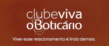 Clube Viva O Boticario