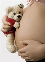 gravidez com a Bebê Store