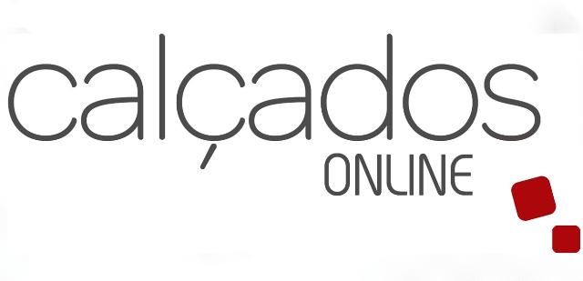 Calçados Online Logotipo