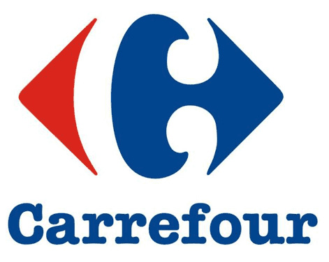 Logomarca Carrefour
