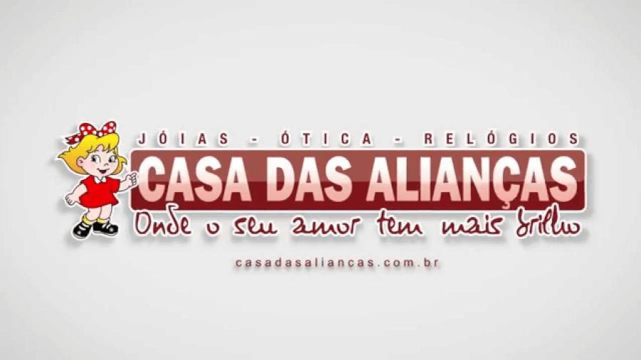 Logotipo Casa das Alianças
