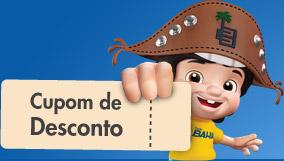 cupom de desconto Casas Bahia