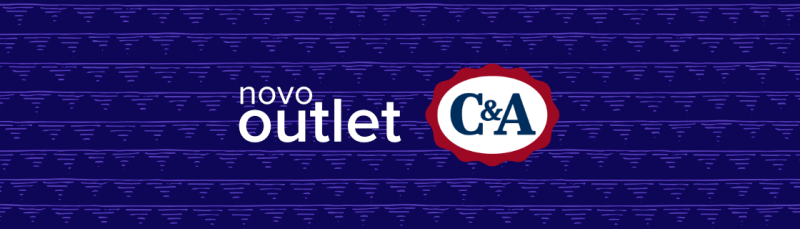 C&A Outlet Logotipo