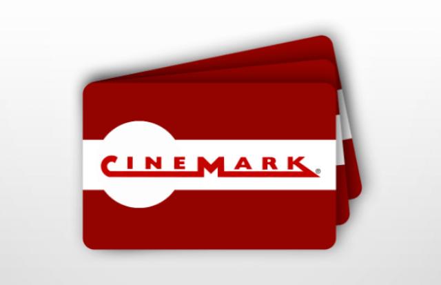 Cinemark Logotipo