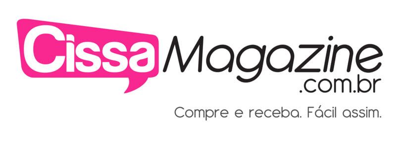 Cissa Magazine Logomarca