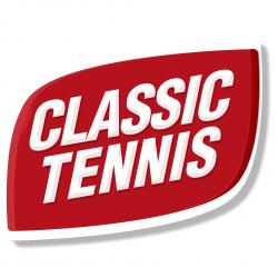 Classic Tenis Logotipo