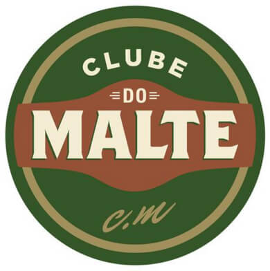 Logo Clube do Malte