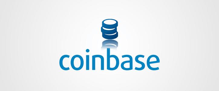 Logotipo CoinBase
