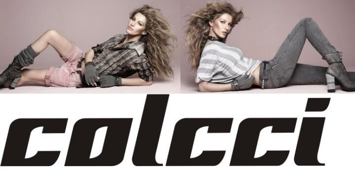 Colcci Fashion Gisele Bunchen