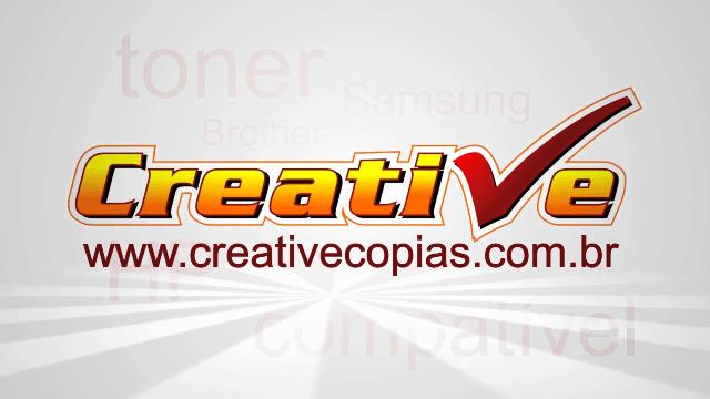 Creative Copias Logotipo
