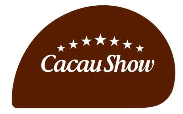logomarca Cacau Show