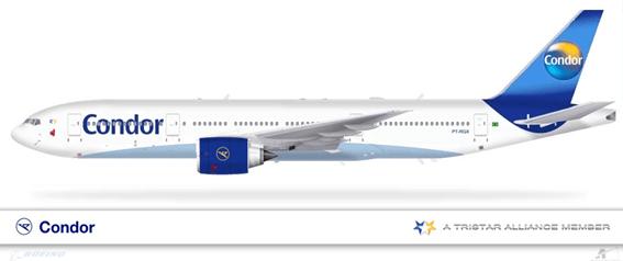 Aeronave Concor