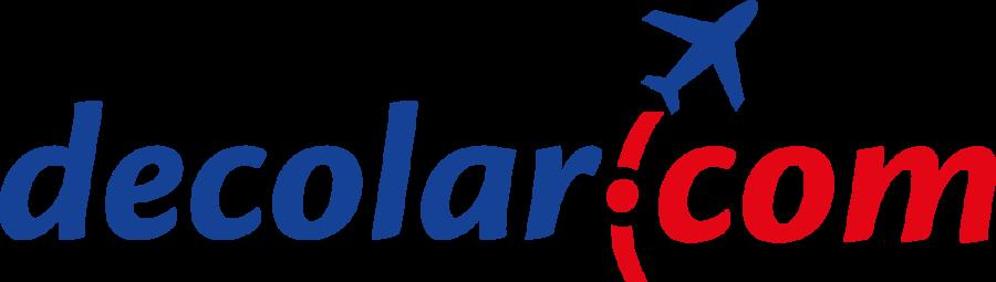 Decolar Logomarca