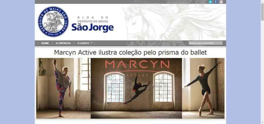 imagem Blog Deposito de Meias Sao Jorge