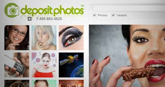 Fotos DepositPhotos